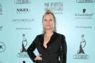 Nicollette Sheridan Is Here, In Case You Wondered Where She Was