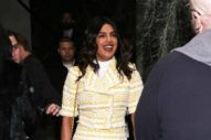 Priyanka Chopra Delivers a Scrolldown