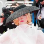 Elle Fanning is a One-Woman Period Piece