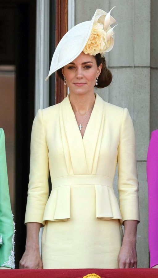 Trooping the Colour - Trooping Colour Queens - 10