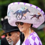 Behold Some of the Amazing Hats of Royal Ascot!