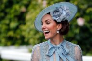 Kate Looks Fab at the First Day of Royal Ascot