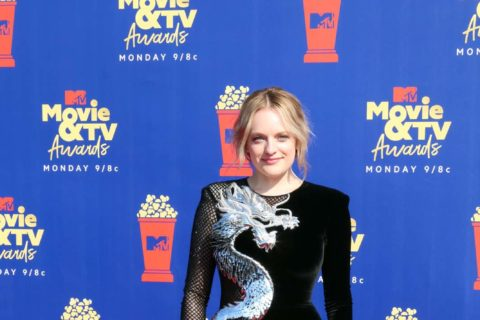 The 2019 MTV Movie Awards: Behold These Patterns!