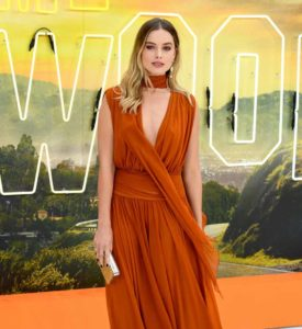 Once Upon A Time In Hollywood UK Premiere