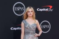 The Noteworthy Gowns of the ESPYs