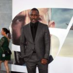 It's Monday: Here's Idris Elba