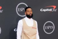 The Many Intriguing Trousers and Pants of the ESPYs