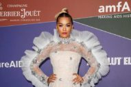 Another Day, Another amfAR Gala