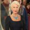 Holy Necklace, Helen Mirren