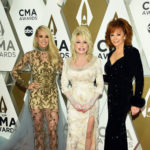 DOLLY! REBA! And the Rest of the CMAs
