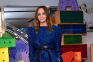 "Stella McCartney Had a ""Stellabration"""