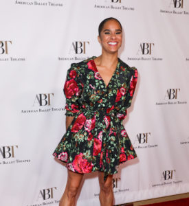 American Ballet Theatre's Holiday Gala