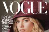 Did You Call Florence Pugh for Vogue This Year?