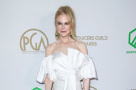 I Just Really Think Nicole Kidman Shouldn't Wear White