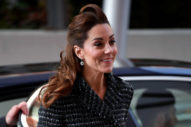 Duchess Kate's In a Really Swingy Skirt Phase