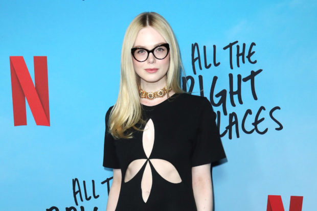 'All the Bright Places' film special screening, Arrivals, ArcLight Cinemas, Los Angeles, USA - 24 Feb 2020
