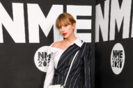 Taylor Swift Has Opted For Monse