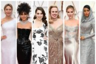 Oscars 2020: Janelle, Renee, Brie, and the Women in Sartorial Shimmer