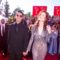 Geena Davis Deployed Her Infamous Sheer Dress 20 Years Ago