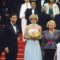 Princess Diana at Cannes