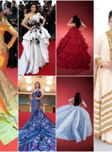 Aishwarya Rai: The Queen of Cannes