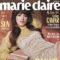 """Dakota Johnson Lands the Cover of the """"Summer Issue"""" of Marie Claire"""