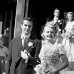 Angela Lansbury Got Married This Week, Back in 1949