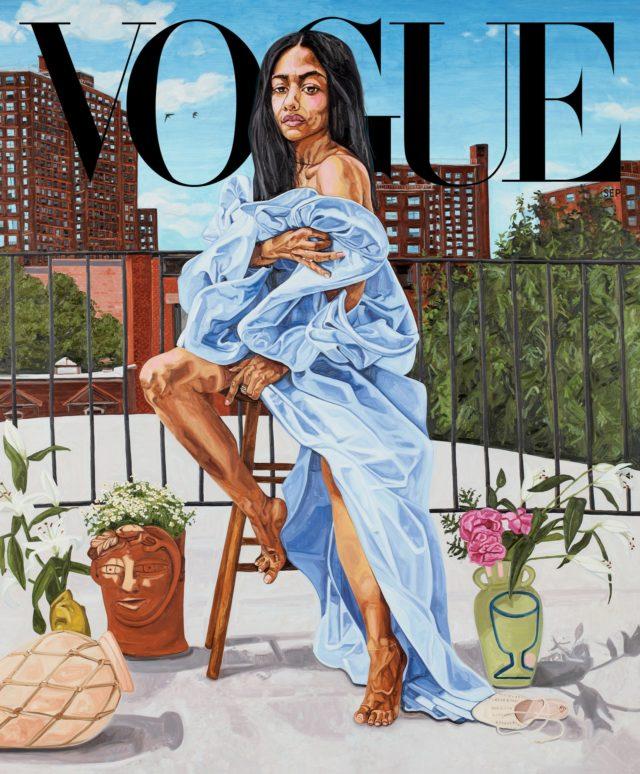 Vogue September 2020 Jordan Casteel-1598390769