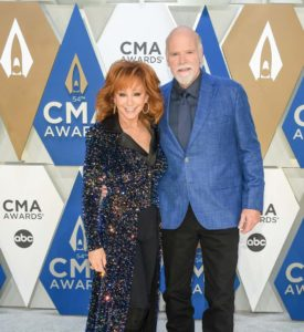The 54th Annual CMA Awards - Arrivals
