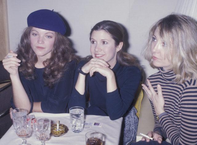Lorna Luft's 25th Birthday