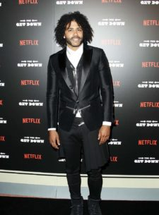 Happy Birthday, Daveed Diggs: A Fashion Retrospective