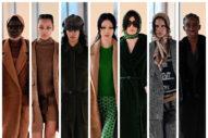 Max Mara Has Some BEAUTIFUL Coats For You