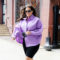 Ashley Graham Almost Does The Impossible And Convinces Me That Bike Shorts Are Do-Able