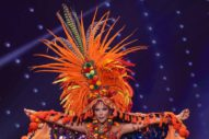 The Miss Universe National Costumes Are, Once Again, Wild and Amazing Pieces of Art