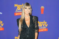 Paris Hilton, Heidi Klum, and Folks from The Jersey Shore Closed Out the MTV Movie Awards: TV: Unscripted Event