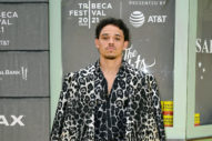 There Was a Lot of Leopard Print at the Premiere of In The Heights!