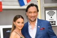 Leslie Grace Looks SO Gorgeous at the Premiere of In The Heights