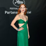 Let's Check on Jessica Chastain's Weekend in Cannes