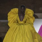 Valentino's Couture Collection Turned the Volume Up to Eleven