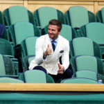 Quite a Few Celebs Came to Wimbledon This Year!