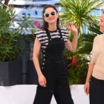 The Cannes Grab-Bag: Overalls! Sunglasses! Denim! Matt Damon!