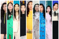 Awkwafina's Red Carpet Retrospective Is Incredibly Enjoyable