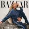 Harper's Bazaar Landed Beyonce For Its September Issue