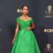 2021 Emmys: Blue and Green