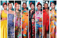 Let's Celebrate Friday By Checking Out Naeem Khan, Shall We?