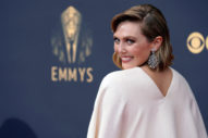 Folks Also Wore White at the 2021 Emmys!